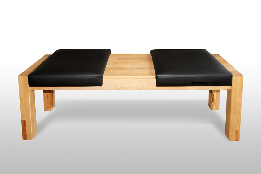 bankkissen sitzkissen klemmkissen 2er set dallas. Black Bedroom Furniture Sets. Home Design Ideas