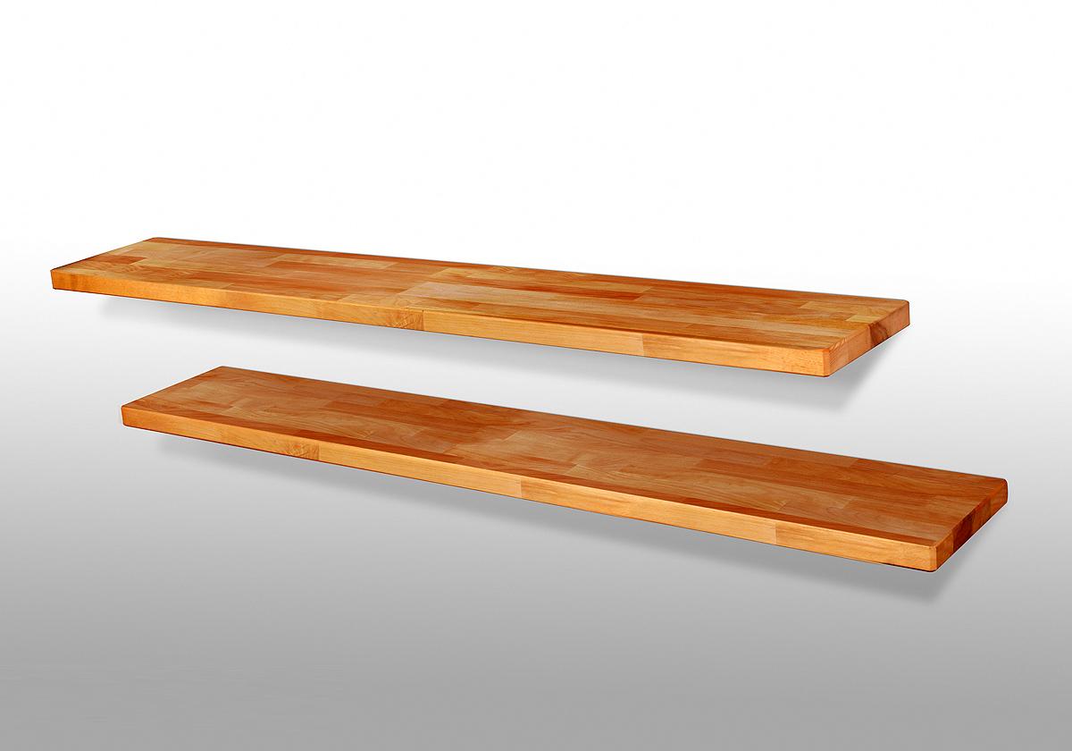 wandboard dani h ngeboard kernbuche massivholz ge lt l nge 120 cm ebay. Black Bedroom Furniture Sets. Home Design Ideas