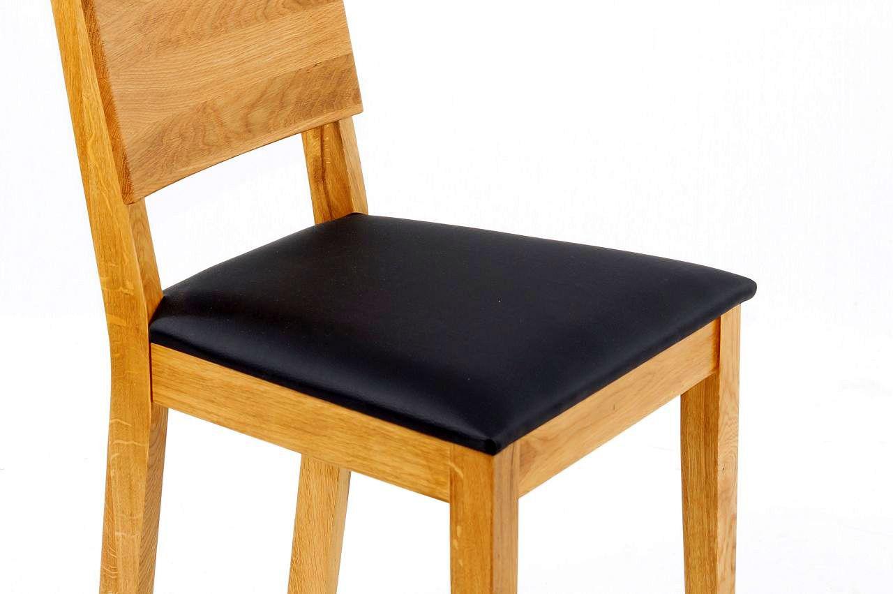 92102251207102 esszimmerst hle kunstleder. Black Bedroom Furniture Sets. Home Design Ideas