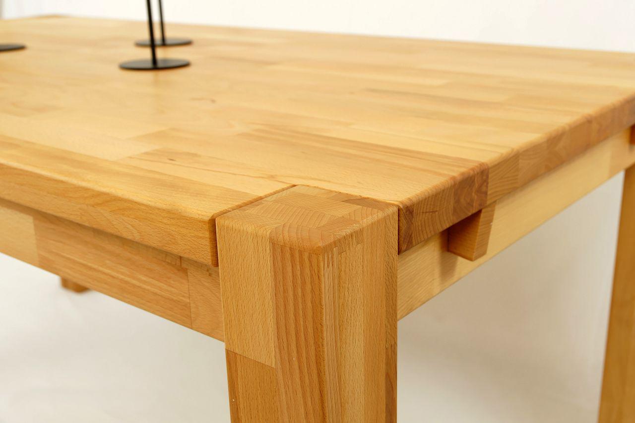 esstisch massiv buche geolt standard esstisch toby xl cm. Black Bedroom Furniture Sets. Home Design Ideas