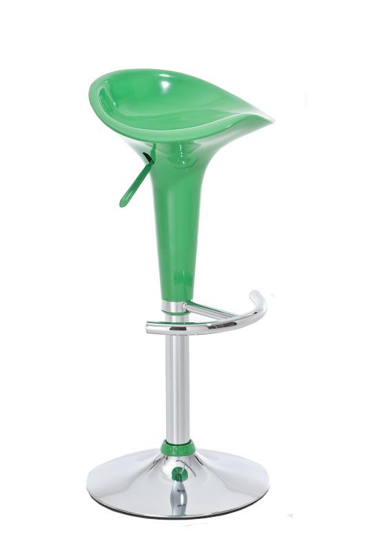 Barhocker Hocker  - Sylvio -  Grün
