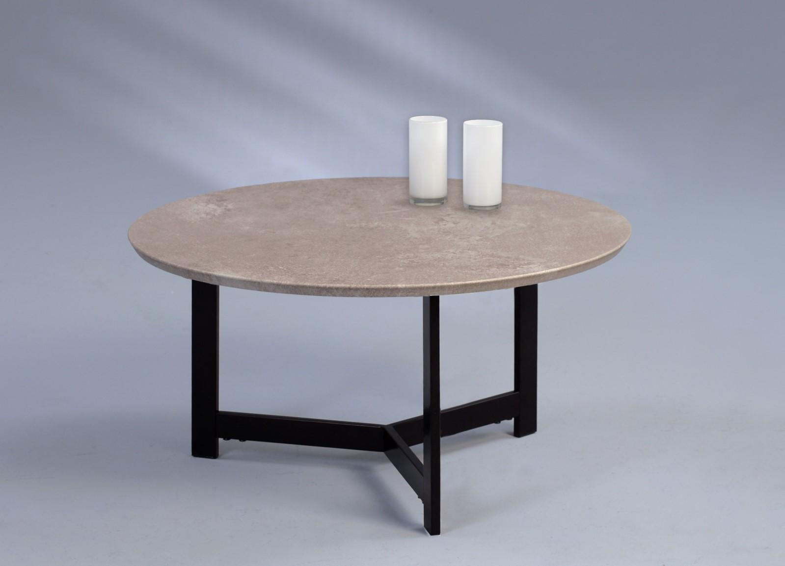 Design Table D/'Appoint Blanc 40x40cm-rénale Table Bois Table sofatisch Table de nuit