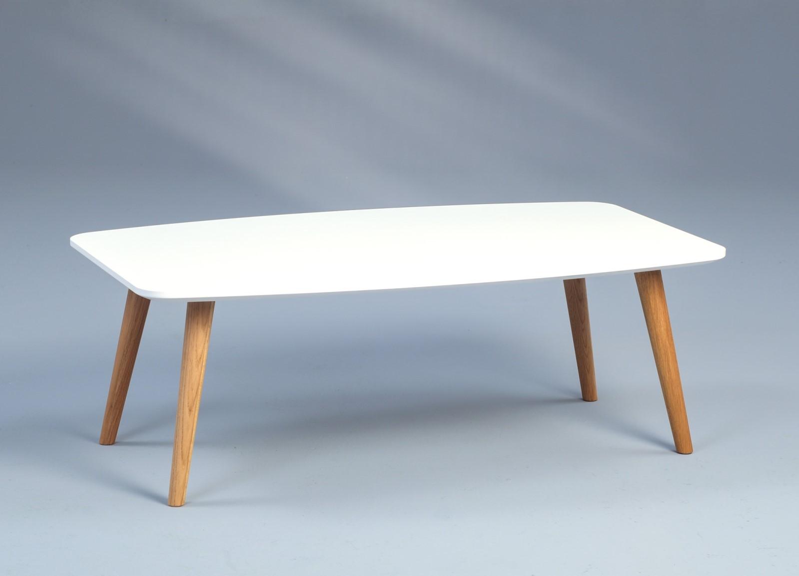 Couchtisch tisch este 90x60 cm weiss betonoptik ebay - Couchtisch 90x60 ...