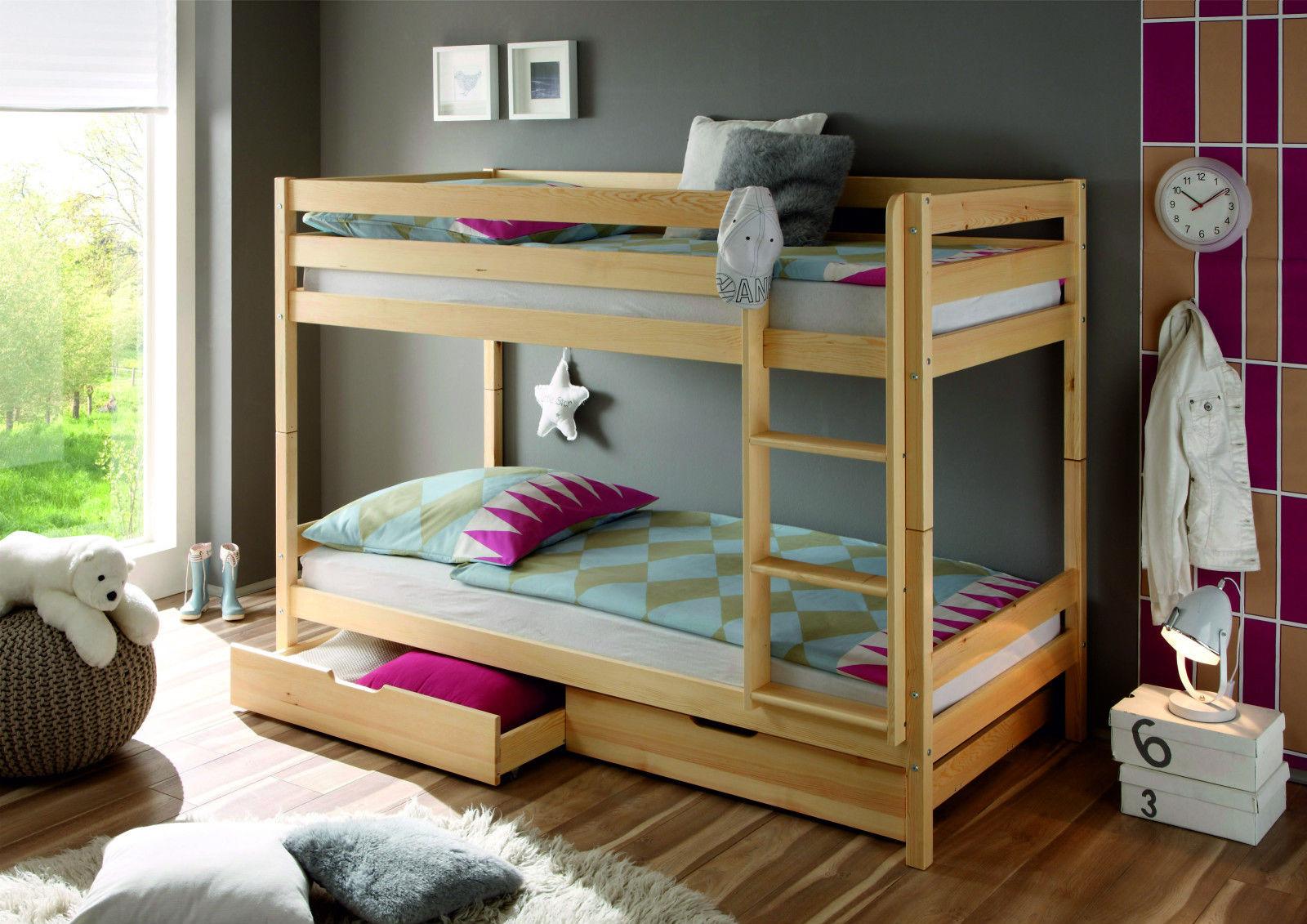 Etagenbett Umbaubar In 2 Einzelbetten : Stoff set 4.tlg dschungel für spielbett hochbett etagenbett ebay