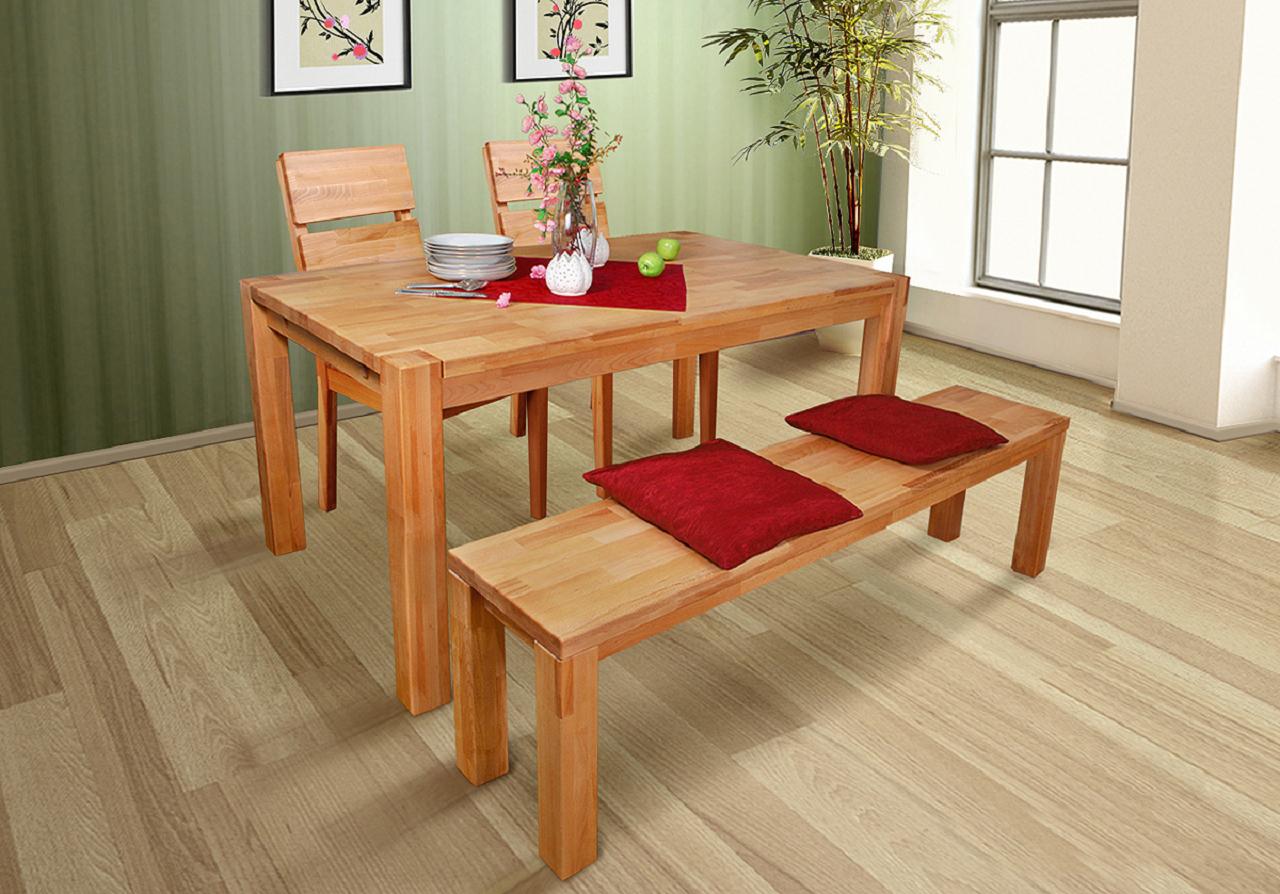 ansteckplatte 50 cm tische german2 180 160 140 buche. Black Bedroom Furniture Sets. Home Design Ideas